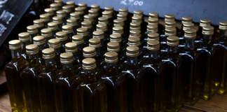 redditività olivicoltura italiana