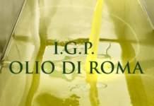 olio roma igp