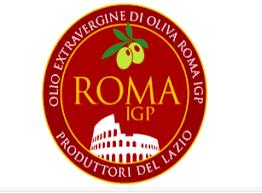 igp olio roma