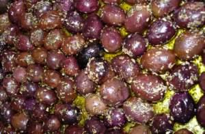 olive pigmentate